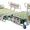 Manual Hospital Bed (3-Cranks)