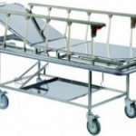 Emergency Stretcher (2-Cranks)