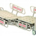 Full Electric Nursing Bed (3-Motors)