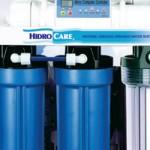 Osmosis Comercial 400 GPD.